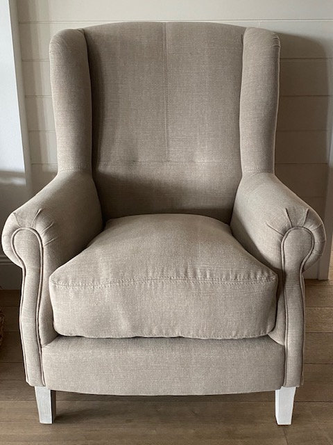 Fauteuil IT Heritage