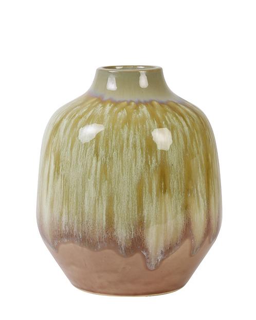 Vase Light & Living vieux rose