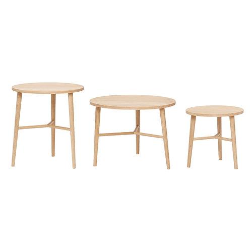 Table d'appoint ou de salon Hübsch