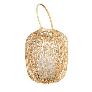 Lanterne en bambou Liv Interior