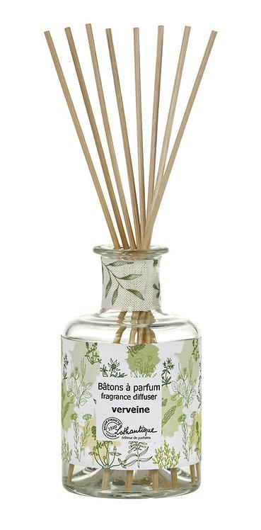 Bâtons à parfum Verveine Lothantique