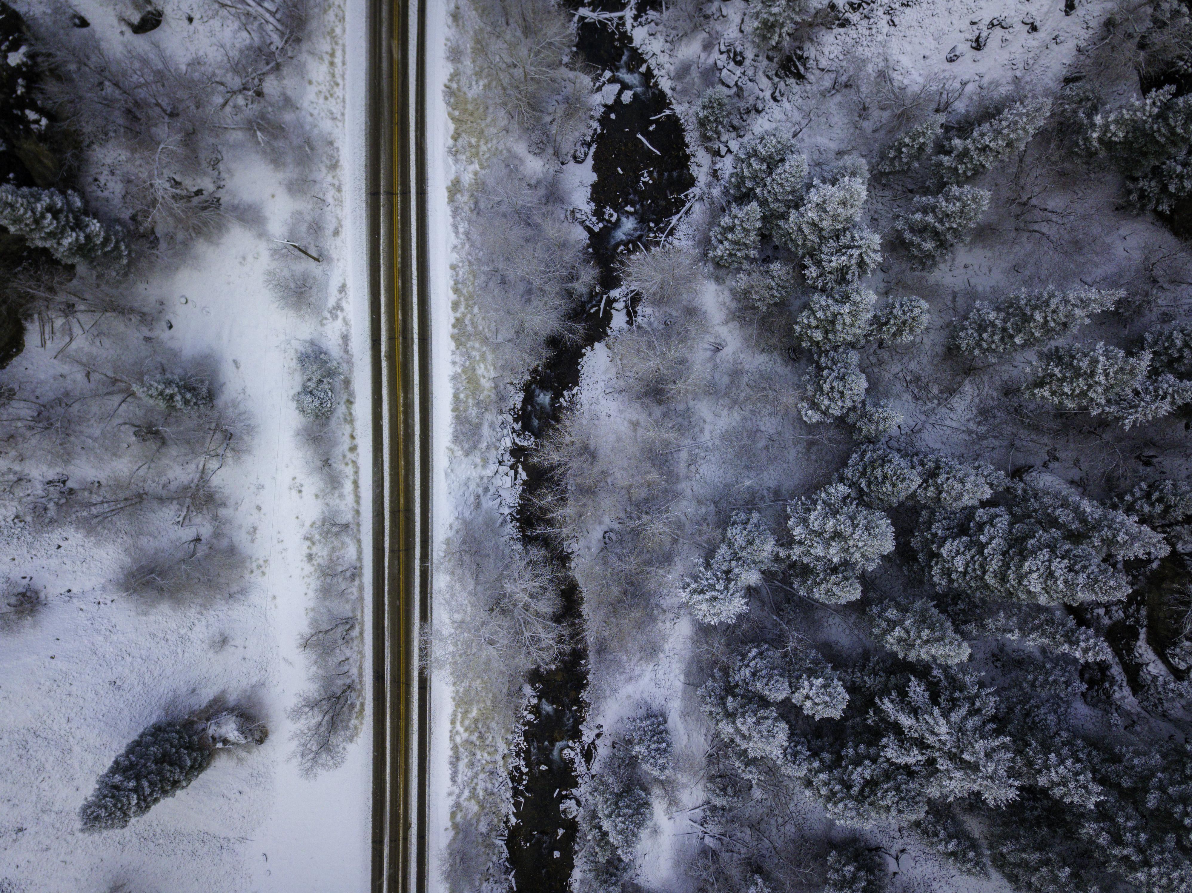 Road n River