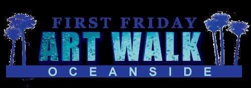 First Friday Art Walk Oceanside