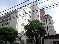 秀和西南レジデンス|賃貸|外観01.JPG