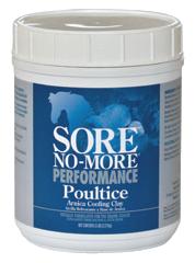 Sore No-More® Performance Poultice