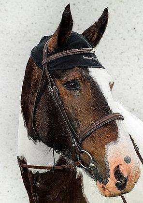 Therapeutic Equine Head Cap