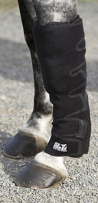 IceHorse Knee To Ankle Boots