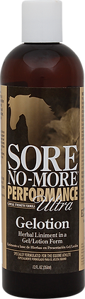 Sore No-More® Performance Ultra Gelotion