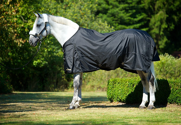 PONY Therapeutic Turnout Sheet