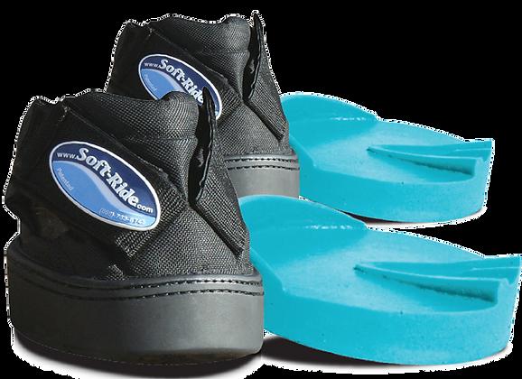 Soft Ride Comfort Boots