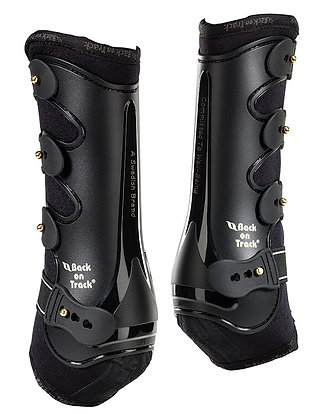 Royal Work Boot (Flatwork)