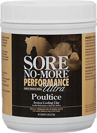Sore No-More® Performance Ultra Poultice
