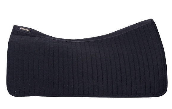 Therapeutic Western Saddle Pad