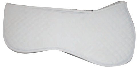 Quilted Cotton Half Pad