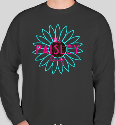 **NEW** Comfort Colors Long Sleeve T