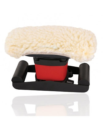 Fleece Pad Cover