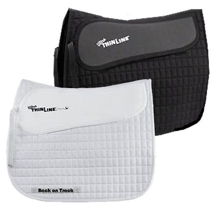 Contender II Saddle Pad