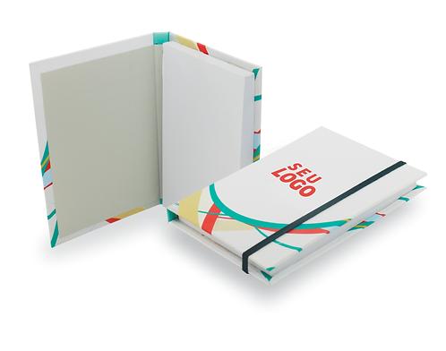 Caderno Anotação de Bolso