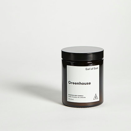 Candle -Greenhouse-【M size】