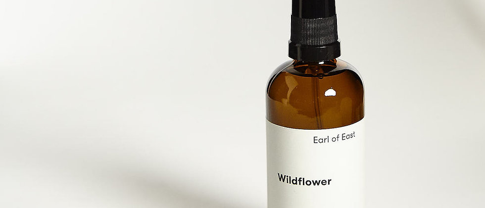 Home Mist -Wildflower-
