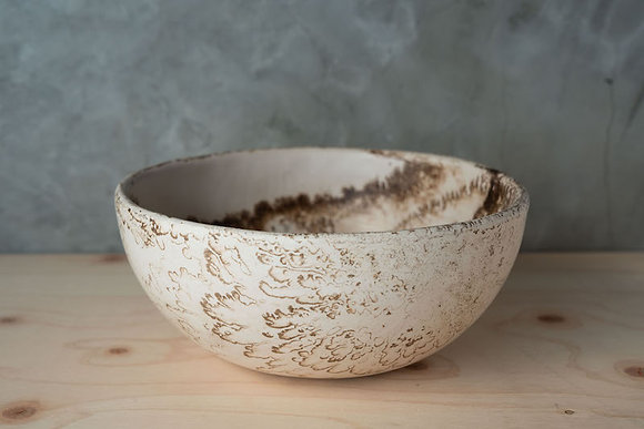 Large serving Bowl -No.02
