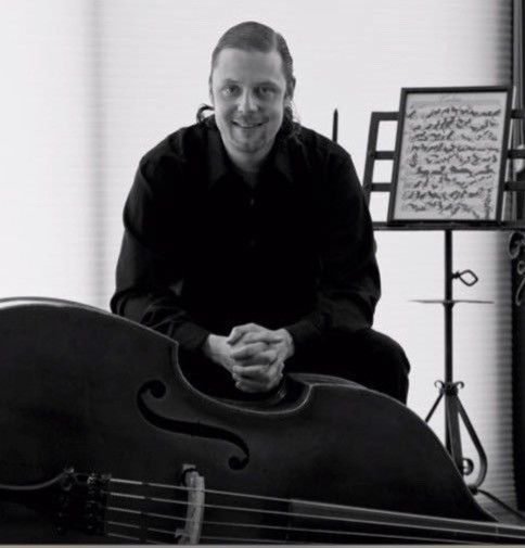 """Stephen Reichelt is a Chicago area bassist and music educator.  He received his Bachelors in Music Performance on double bass from DePaul University in 2000. Since then he has become a member of the Dubuque Symphony Orchestra, the Illinois Symphony Orchestra, the Beloit/Janesville Symphony, and is principal bass of the Lake Forest Civic Orchestra. He performs with the Peoria Symphony, Quad City Symphony, Chicago Philharmonic Orchestra, Rockford Symphony, sat principal bass of the City Wide Symphony of Chicago, as well as performing regularly with the Chicago jazz/swing band Bopology.  Also an accomplished electric bass player, Stephen performs with his original rock band Lost Dog (bass and vocalist) as well as many other freelance engagements.  Mr. Reichelt is an in-demand studio musician making many recordings in Chicago and Nashville including national television and radio appearances.  In addition to maintaining a successful private teaching studio, Mr. Reichelt received his Illinois Music Educator Teaching License from North Eastern Illinois University in 2012 and is the director of orchestra at Westminster school in Elgin Illinois. He also teaches at the Roselle School of Music, Cassandra Strings in Algonquin IL, is a frequent guest clinician in schools in the Chicago land area, and resident sectional coach with the Schaumburg Youth Orchestra. Mr. Reichelt works with two schools through the Dubuque Symphony's """"Adopt a Musician"""" program as well as being a faculty member of the Dubuque Symphony chamber music/strings summer camp."""