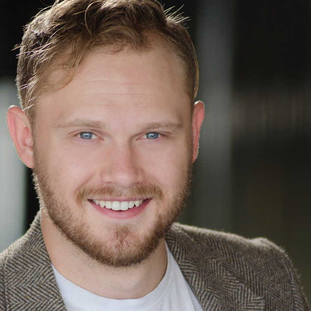 Nicholas Navarre, Baritone, (Mr. Bluff in The Impresario) is a second year M.M. student at UMKC.  Most recently he has performed the roles of Nardo in La Finta Giardiniera, and Falke in Die Fledermaus at UMKC. Other credits include: Gianni Schicchi in Gianni Schicchi, Count Almaviva in Le nozze di Figaro, The Wolf/Cinderella's Prince in Into the Woods, and Captain Georg von Trapp in The Sound of Music. Nicholas has also been seen as a soloist in Schubert's Magnificat with the Denver Philharmonic and in Durufle's Requiem with St. Martin's Chamber Choir.