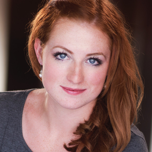 Courtney Bostwick, Soprano, (Ms. Goldentrill in The Impresario) is a 2nd-year M.M. student at UMKC Conservatory.  Most recently she was seen as Sandrina in La finta giardiniera at UMKC. Ms. Bostwick also recently performed with Loveland Opera Theatre as Hanna Glawari in The Merry Widow. Other credits include: Cinderella in Into the Woods, Jou-Jou in The Merry Widow, Mother Abbess in The Sound of Music, Countess Almaviva in Le nozze di Figaro, Hanna Glawari in The Merry Widow, and Papagena in The Magic Flute.