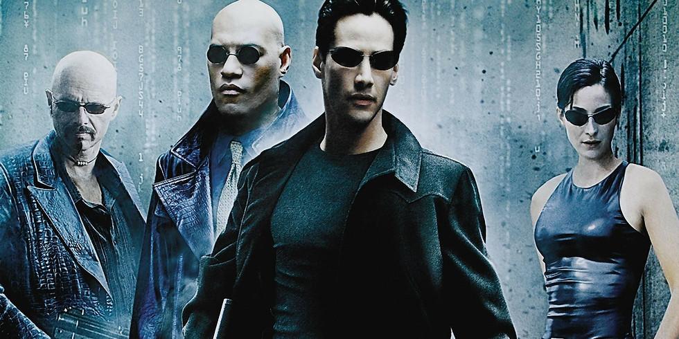 Matrix - Testverkauf