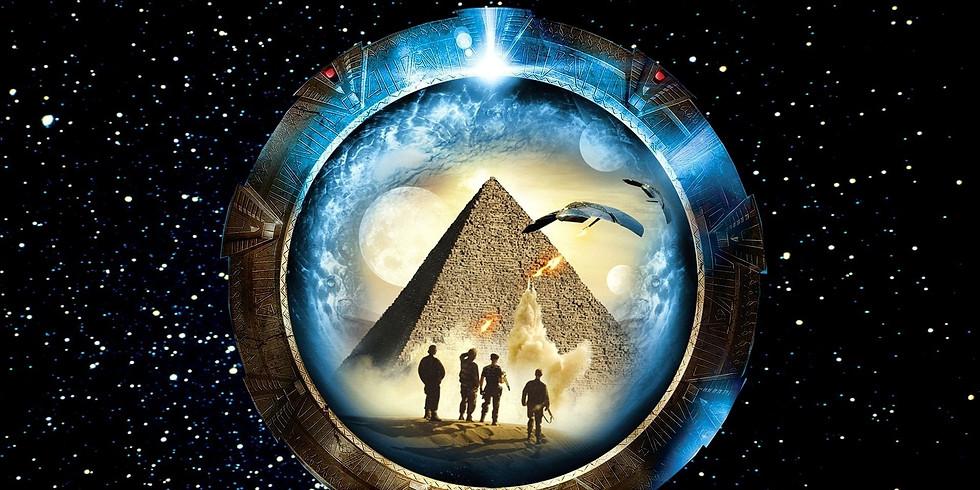 Stargate - Das Tor zum Universum