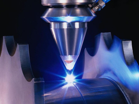 Laser Welding: Keep Up With This Latest Trend!