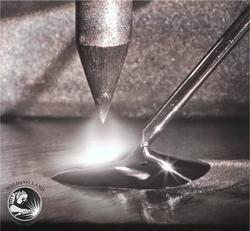 Gas Tungsten Arc Welding (GTAW)