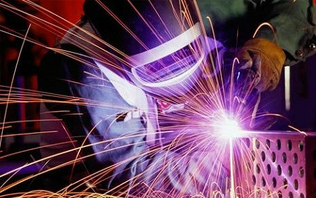 Spatter in Welding: A Problem Beyond Aesthetics