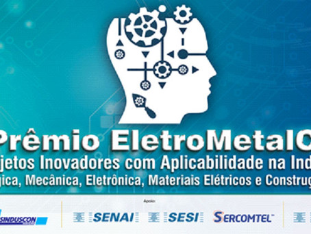 9th EletroMetalCon Award for Innovative Projects