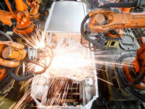 The Aluminium Welding Challenge