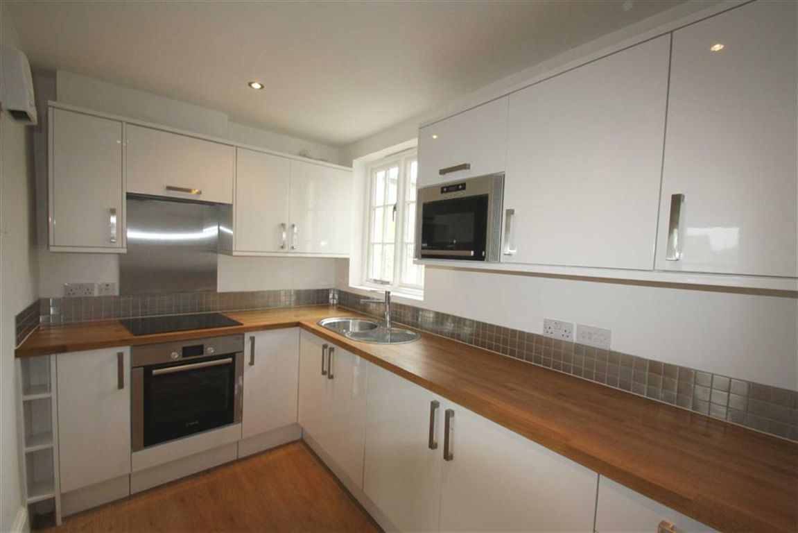 New Kitchen in Northamptonshire
