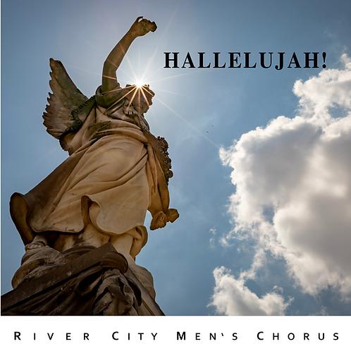 Hallelujah! CD