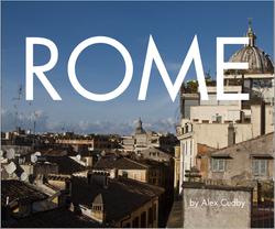 Rome by Alex Cudby