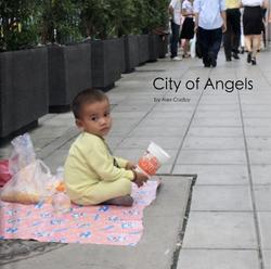 City of Angels by Alex Cudby