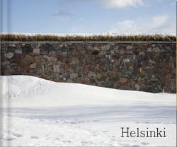 Helsinki by Alex Cudby