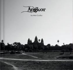 Angkor by Alex Cudby