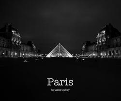 Paris by Alex Cudby