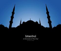 Istanbul by Alex Cudby