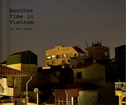 Another Time in Vietnam by A Cudby