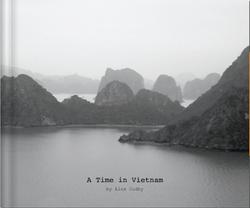 A Time in Vietnam by Alex Cudby