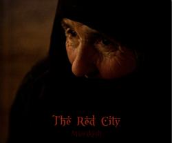 The Red City by Alex Cudby