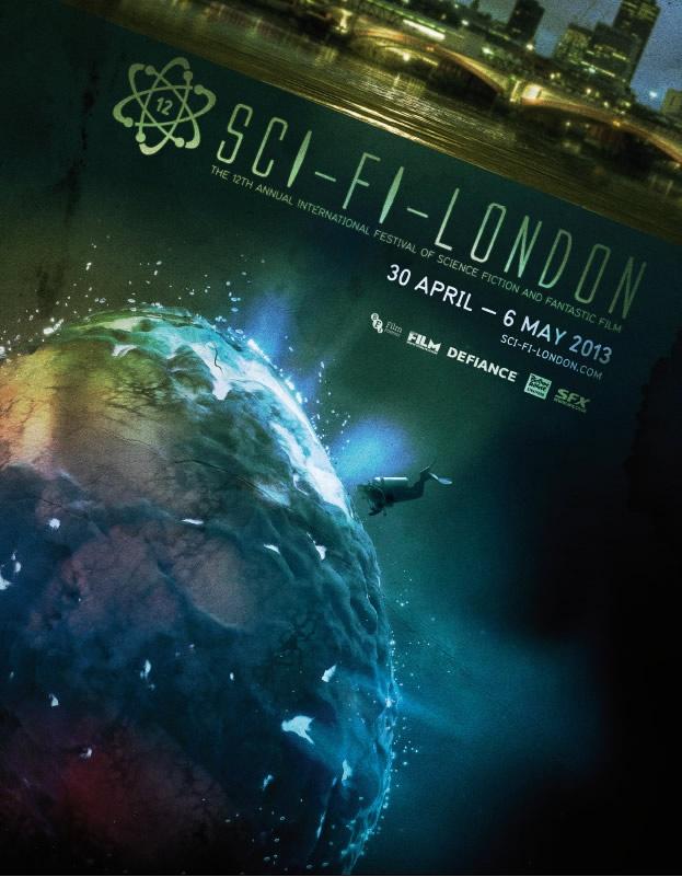 2012 Sci-Fi-London Film Festival