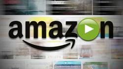 We're on Amazon Prime!