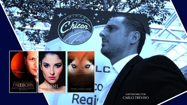 Chicon 7 - 2012 Premiere
