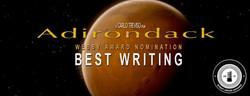 Official Webby Award Nomination